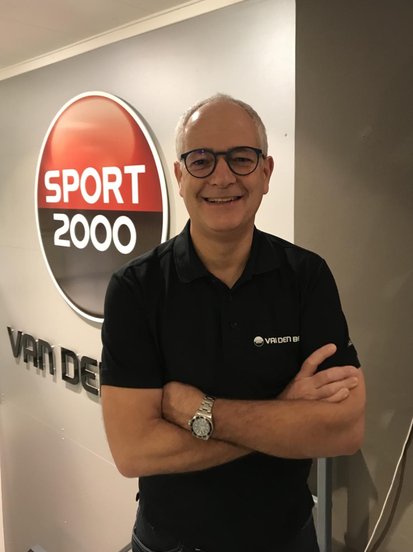 Gert van den Berg