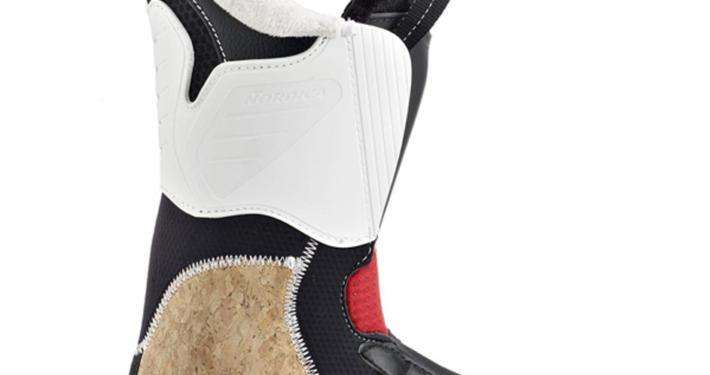Nieuwe binnenschoen tegen stinkende skischoenen